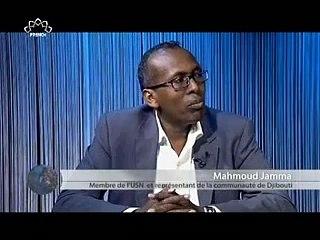 Face à l'Afrique : Dictature et droits de l'homme en Afrique..RDC, Congo, Rwanda, Burundi etc ROGER BONGOS