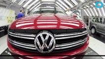 Volkswagen to Start Recalling Cars Across Europe Europe