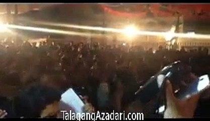 1st Muharam 1437hj/2015 Talagang Matam
