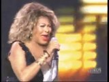 TINA TURNER & CHER - PROUD MARY, ROLING ON THE RIVER (At 2008)