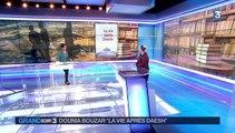 """Dounia Bouzar présente """"La vie après Daesh"""""""