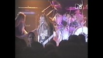 CARCASS - (On the Road in the USA/Headbangers Ball 1994)