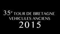 Teaser du dvd du Tour de Bretagne 2015