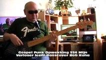 Gospel Funk Opwekking 554 Mijn Verloser leeft HD720 m1 Basscover2 Bob Roha