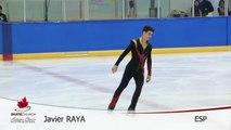 Javier RAYA - ESP Free Program
