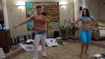 MERRY BATL DANCE))