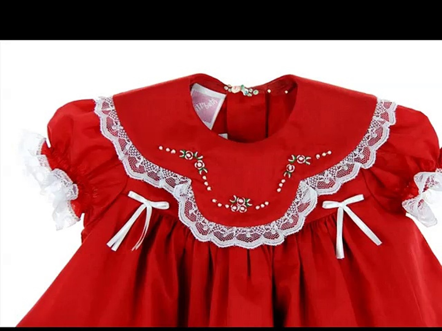 red baby dress - Red color pics ideas | cute dress collection of pics