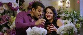 Saanson Ne Baandhi Hai Dor Piya Full Video Song Dabangg 2 | Salman Khan, Sonakshi Sinha