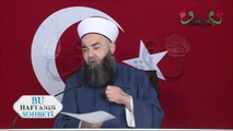 Cübbeli Ahmet Hoca İhsan Şenocak Hocaefendi Lalegül Tv Programı Başlıyor 1.10.15