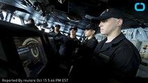 U.S. Navy Sailor Dealed Heroin On Ship