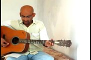 September Blue Unplugged Sudeep Chandra