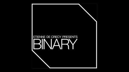 Etienne de Crécy - Binary (Original Mix) [Audio]