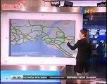 Burcu Kaya Koç Mini Etek Yırtmaç - NTV