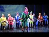BEN FORSTER - Sparklejollytwinklejingley - Elf the Musical UK cast recording