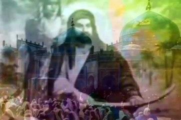 ali goyam ali joyam - new farsi manqabat