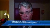 D!CI TV : Débat avec la mutualité française avec Jean-Paul Delevoye