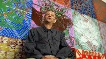 VIDÉO-INTERVIEW DE L'ARTISTE PEINTRE JEAN-PIERRE SERGENT PAR LIONEL GEORGES / PARTIE 3/4 : LA SÉRIGRAPHIE