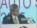 Mr. Aamir Allawala Speech at Pakistan Auto Show PAPS 2015