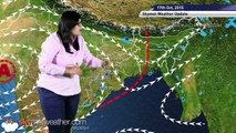 Weather forecast for October 17, 2015: Minimal weather activity likely in India on Saturday