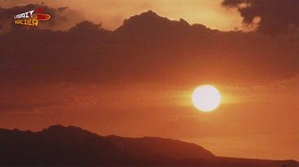 Pourquoi les couchers de Soleil sont-ils rouges ?