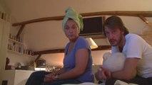 """Episode 7 Mon corps c'est moi - Web-série """"Lucas et Léa, le cours de la vie"""""""