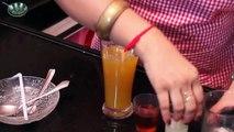 Orange Lemon Punch by Jyotshna Singh