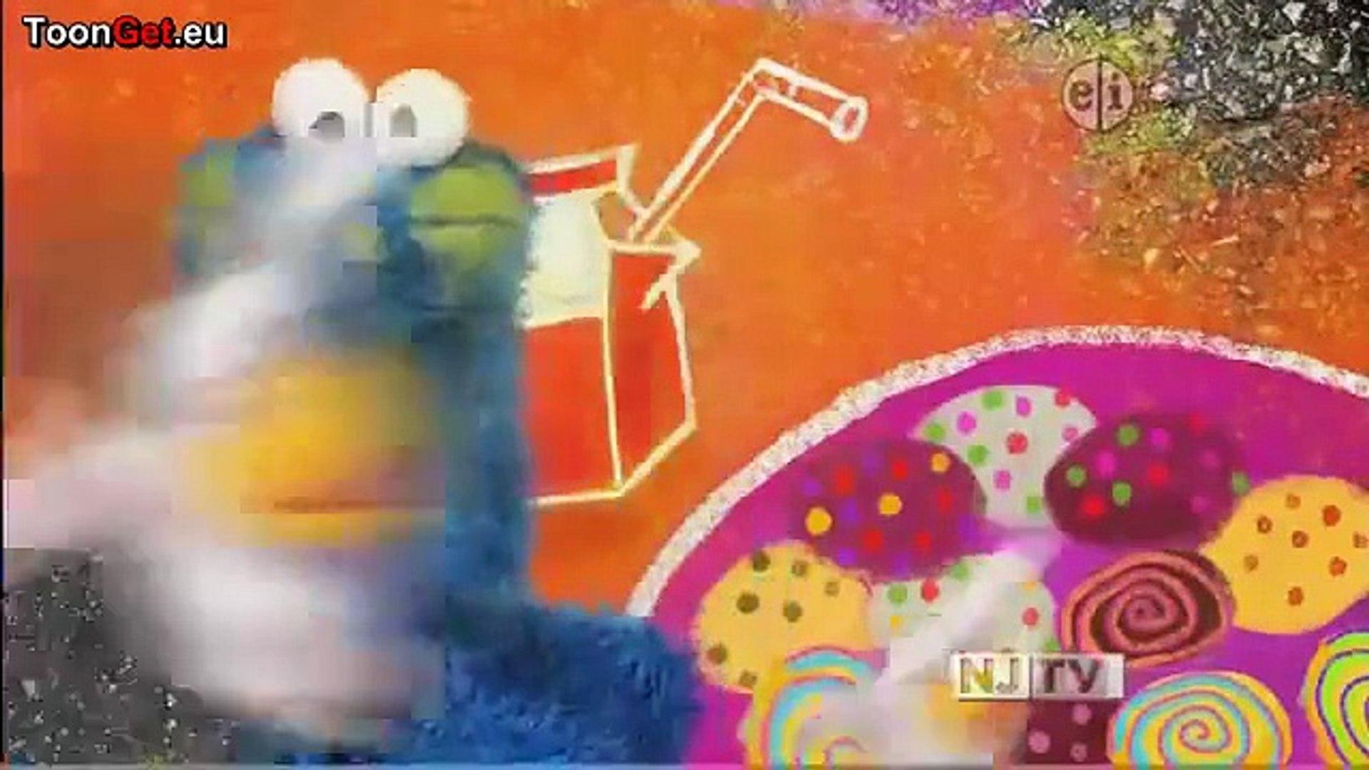 Sesame Street Season 42 Episode 8