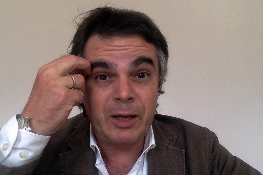 Alexandre Jardin - Maires Ruraux de France