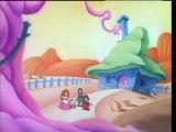 Super Mario Bros - EP 07 - Mario et le haricot - FR - Français