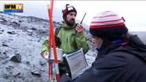 Norvège: des glaciers scrutés pour mesurer l'ampleur du réchauffement climatique