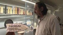 Au Musée de l'homme, Serge Bahuchet montre  la perte de la biodiversité agricole à travers le mais Mexicain