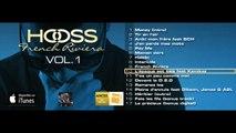HOOSS // L'époque est sale feat Kamikaz // Audio officiel 2015