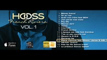 HOOSS // Pleins d'ennuis feat Dibson, Jamax & A2L // audio officiel 2015