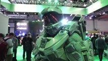 HALO 5 - Fan Testimonials Trailer (Xbox One)
