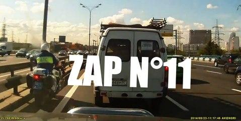 Zap WTF Garage N°11
