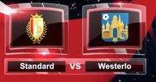 Match du jour: découvrez Standard-Westerlo et les autres affiches du we