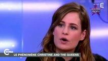 Christine and the Queens pousse un coup de gueule féministe envers les médias