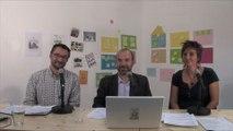 Rénover un bâtiment ancien - les Clés de la Rénovation n°11, émission du 14 octobre 2015