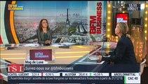 Le Mag de Luxe: Les VIP de la Fiac et Karl Lagerfeld à l'honneur dans Les Echos Week-End – 16/10