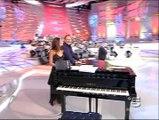Roma 21-04-2007 - La Corrida - Michele Sciuto canta Don Raffaé e si classifica 2°