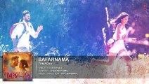 Safarnama - Bollywood HD Full Song - Tamasha [2015] - Ranbir Kapoor, Deepika Padukone