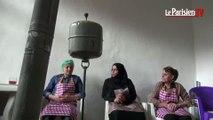 Liban : une maison d'accueil pour les femmes réfugiées