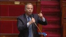 L'Assemblée vote l'extension de la taxe sur les transactions financières