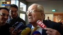 Jean-Marie Le Pen se rallie à Marion pour les élections régionales en Paca
