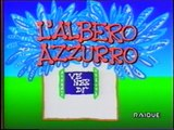 Video L'Albero Azzurro: Il Sonno Stregato