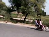 QMobile NOIR S5 Video Sample - 480p