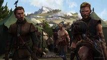 Game of Thrones épisode 3 – #51 retrouvailles avec croft