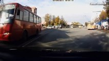 Russian Car Crash Accidents New October 2013 Compilation