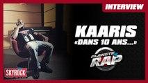 """Interview Kaaris """"Dans 10 ans.. j'ai presque fait le tour du rap"""" - Planète Rap"""