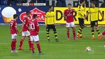 Bundesliga : Mayence 0-2 Dortmund